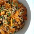 Őszi hangulat a tányéron – temérdek színben és ízben tálalt, lemondások nélküli élvezet