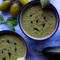 Nyári forróságot enyhítő pikáns és hűsítő leves