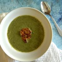 Őszi vitaminbomba egy nagyon zöldséges krémleves formájában