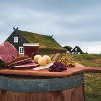 Izland ízekre szedve