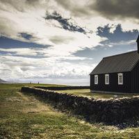 Esküvő Izlandon - egy egész életre szóló kötődés (képes beszámoló)