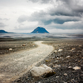 Izland Felföld - Sprengisandur (F26-os út)