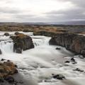 Észak-Izland vízesései