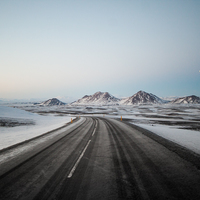 Téli Izlandi Kör – 4. nap – Észak-Izland vulkánjai és vízesései