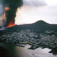 Élet a vulkánon és 10 millió lunda - a Vestmann-szigetek