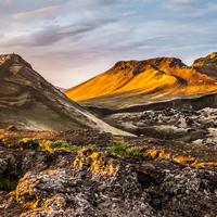 Izland félszigetei - Westfjords