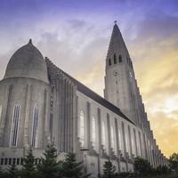 7 érdekes tény Izland legismertebb templomáról, a Hallgrimskirkja-ról