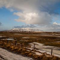 Téli Izlandi Kör – 1. nap – A kötelező kiskör Délen