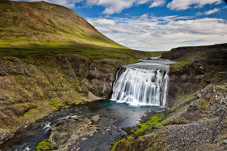 Þórufoss(2)