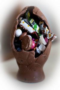 Izlandi húsvéti tojás