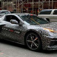 A 2020-as Chevrolet C8 Corvette nem lesz tuningolható