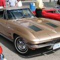 Izomautó történelem – Chevrolet Corvette Stingray