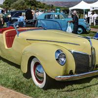 Izomautó történelem 1958-ból: Ford Mercury