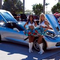 Chevrolet Corvette Stingray Z51 2016