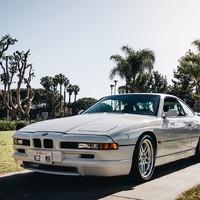 Az új BMW M8 2020-ban érkezik