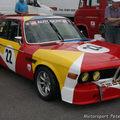 Európai izomautók - BMW 3.0 CSL Hommage