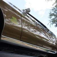 Klasszikus izomautók nyomában – Pontiac GTO Judge 1970