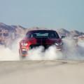 Az új 2020-as Ford Mustang Shelby GT500 épp olyan hangos, mint amilyen gyors!