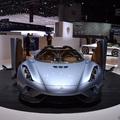Hybrid hypercar! 1800 lóerős Koenigsegg Regera