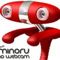 Minoru 3D webkamera......Update.... Videóval