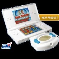 Vércukor mérés Nintendo DS-el?.....