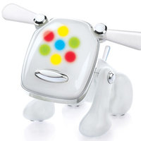I Dog I podhoz... I Dog for Ipod