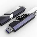 3 az 1 ben USB adapter-pendrive kombó.....