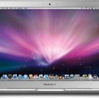 a világ legvékonyabb laptopja az apple-től