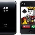 Iphone kártyák.....