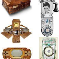 antik Ipod, antik Psp.....