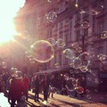 Bubbly Prague