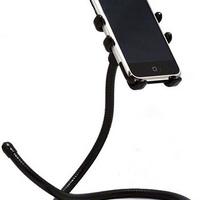 Iphone tartó flexibilis kábelmutáns.......