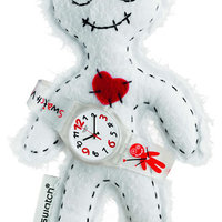 VODOO LOVE BY SWATCH....