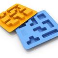 Jégkocka tetris a.k.a. TETRICE....