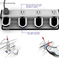 Powerstrip Eject..