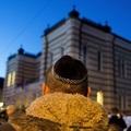 Kutatás: ma Magyarországon mintegy 130 000 zsidó felmenőkkel bíró ember élhet