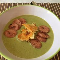 Borsópüré leves (Glutén és laktózmentesen)