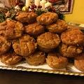 Hajtogatott tepertős pogácsa glutén-laktózmentesen