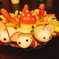 Húsvéti villám vacsora
