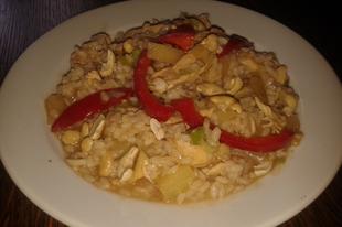 Kambodzsai csirke