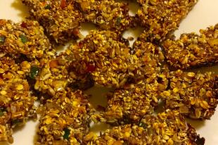 Glutén -és laktózmentes müzli