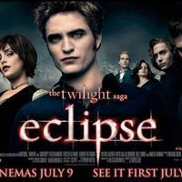 Eclipse - Napfogyatkozás