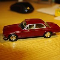 Megint vettem egy Jaguart