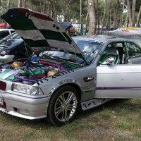 Szerdai színes: BMW