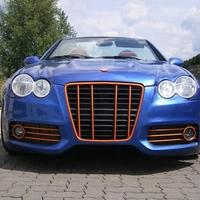 Éjjeli baglyoknak SLK Audi