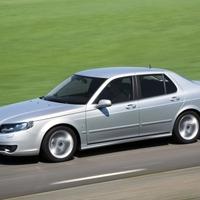 Gyárilag csúnya autók II.: Saab 9-5 Mk1 facelift