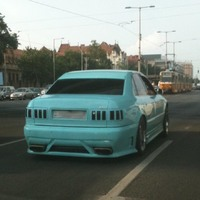 Bréking: Gyönyörű Audi szpotted! - Frissítve!