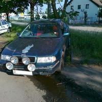 A nap képe - Wannabe WRC
