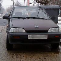 BMW Swift