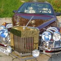 Rolls Ford